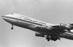 チャーリーマイクさんが、伊丹空港で撮影した日本航空 747SR-46の航空フォト(写真)