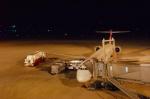 KENTARO (LOCAL)さんが、広島空港で撮影した日本航空 MD-90-30の航空フォト(写真)