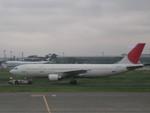 じょーまうすさんが、羽田空港で撮影した日本航空 A300B4-622Rの航空フォト(写真)