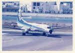 ヒラカメさんが、広島西飛行場で撮影した全日空 YS-11A-609の航空フォト(写真)