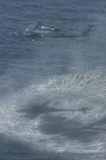 Norichan.comさんが、千葉港中央地区で撮影した航空自衛隊 UH-60Jの航空フォト(写真)