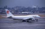 Espace77さんが、伊丹空港で撮影した日本アジア航空 747-346の航空フォト(写真)