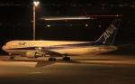 かずぽんさんが、羽田空港で撮影した全日空 767-381の航空フォト(写真)