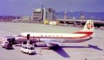 東亜国内航空さんが、伊丹空港で撮影した東亜国内航空 YS-11-120の航空フォト(写真)
