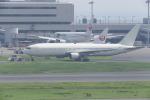 RB211さんが、羽田空港で撮影した日本航空 767-346の航空フォト(写真)