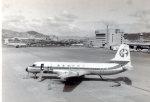 東亜国内航空さんが、伊丹空港で撮影した東亜国内航空 YS-11-124の航空フォト(写真)