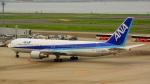 Ariesさんが、羽田空港で撮影した全日空 767-381の航空フォト(写真)