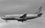 チャーリーマイクさんが、伊丹空港で撮影した全日空 737-281/Advの航空フォト(写真)