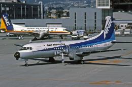ITMで撮影されたITMの航空機写真