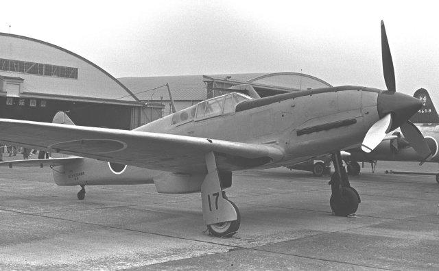 三式戦闘機の画像 p1_15