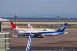 ケメルストレートさんが、羽田空港で撮影した全日空 767-381の航空フォト(写真)