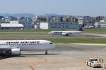 dianaさんが、福岡空港で撮影したスカイマーク 737-86Nの航空フォト(写真)