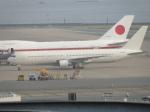 GE90エンジンさんが、羽田空港で撮影した日本航空 767-346の航空フォト(写真)