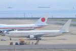 Espace77さんが、羽田空港で撮影した日本航空 767-346の航空フォト(写真)