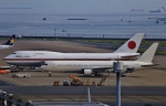 O-TOTOさんが、羽田空港で撮影した日本航空 767-346の航空フォト(写真)