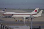 ken-kenさんが、羽田空港で撮影した日本航空 767-346の航空フォト(写真)
