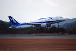 kenichi39さんが、広島空港で撮影した全日空 A320-211の航空フォト(写真)