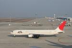 meijeanさんが、中部国際空港で撮影した日本航空 767-346の航空フォト(写真)
