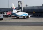 yhさんが、瀋陽桃仙国際空港で撮影した東海航空 737-3Y0(F)の航空フォト(写真)