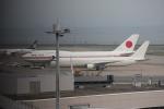 フレッシュマリオさんが、羽田空港で撮影した日本航空 767-346の航空フォト(写真)