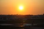 jr1kdqさんが、福岡空港で撮影したスカイネットアジア航空 737-4H6の航空フォト(写真)