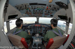 JL6DXRさんが、米子空港で撮影した航空自衛隊 YS-11A-402Pの航空フォト(写真)