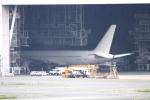 マサさんが、羽田空港で撮影した日本航空 767-346の航空フォト(写真)