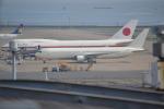お-そ松さんが、羽田空港で撮影した日本航空 767-346の航空フォト(写真)