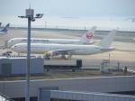 JA7NPさんが、羽田空港で撮影した日本航空 767-346の航空フォト(写真)