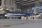 B747‐400さんが、羽田空港で撮影した全日空 767-381の航空フォト(写真)