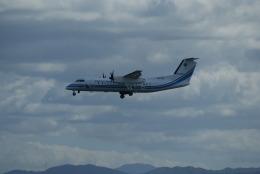米子空港 - Yonago Airport [YGJ/RJOH]で撮影された米子空港 - Yonago Airport [YGJ/RJOH]の航空機写真