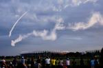 Norichan.comさんが、調布飛行場で撮影した航空自衛隊 T-4の航空フォト(写真)
