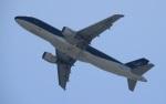 omi3さんが、関西国際空港で撮影したスターフライヤー A320-214の航空フォト(写真)