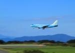 タミーさんが、静岡空港で撮影したフジドリームエアラインズ ERJ-170-100 (ERJ-170STD)の航空フォト(写真)