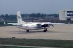 apphgさんが、西安咸陽国際空港で撮影した長安航空 Y-7-100の航空フォト(写真)