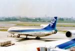 kintaroさんが、伊丹空港で撮影した全日空 L-1011-385-1 TriStar 1の航空フォト(写真)