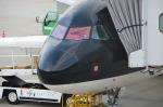 STAR☆FLYさんが、北九州空港で撮影したスターフライヤー A320-214の航空フォト(写真)