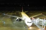 小牛田薫さんが、神戸空港で撮影した日本航空 767-346の航空フォト(写真)