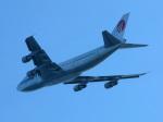 krozさんが、関西国際空港で撮影した日本アジア航空 747-246Bの航空フォト(写真)