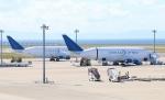 なごやんさんが、中部国際空港で撮影したボーイング 747-4J6(LCF) Dreamlifterの航空フォト(写真)