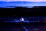 ちいたさんが、那覇空港で撮影したソラシド エア 737-4M0の航空フォト(写真)
