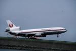 NAOSGさんが、羽田空港で撮影した日本航空 DC-10-40Dの航空フォト(写真)