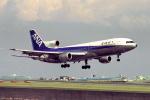 NAOSGさんが、羽田空港で撮影した全日空 L-1011-385-1 TriStar 1の航空フォト(写真)