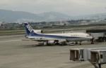 Tomochanさんが、伊丹空港で撮影した全日空 L-1011-385-1 TriStar 1の航空フォト(写真)