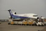 Tomochanさんが、羽田空港で撮影した全日空 727-281の航空フォト(写真)