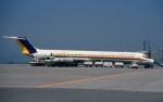 Tomochanさんが、旭川空港で撮影した日本エアシステム MD-81 (DC-9-81)の航空フォト(写真)
