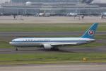 meijeanさんが、羽田空港で撮影した全日空 767-381の航空フォト(写真)
