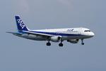 takepapaさんが、関西国際空港で撮影した全日空 A320-211の航空フォト(写真)