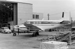 小金井原住民さんが、調布飛行場で撮影した航空宇宙技術研究所 65 Queen Airの航空フォト(写真)