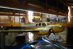kanadeさんが、デューベンドルフ飛行場で撮影したスイス空軍 E50 Twin Bonanzaの航空フォト(写真)